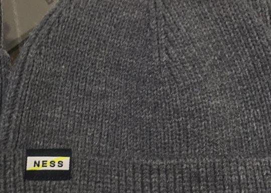 NESS Cap