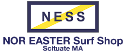 NorEaster Surf Shop