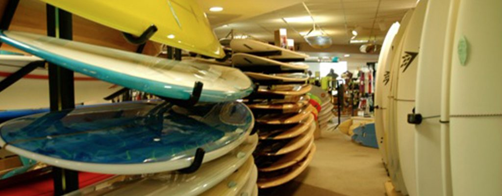 Lots Surfboards in Stock
